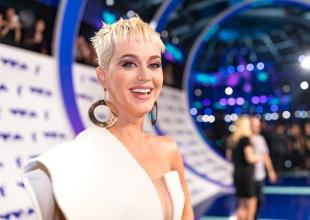 Feliz Cumpleaños Katy Perry