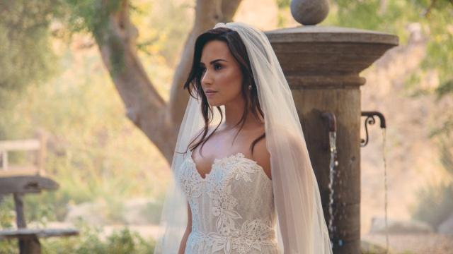 Nos llega el segundo sencillo del nuevo álbum de Demi ¡Acá te lo dejamos!